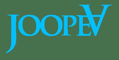 JoopeA Foundation Logo