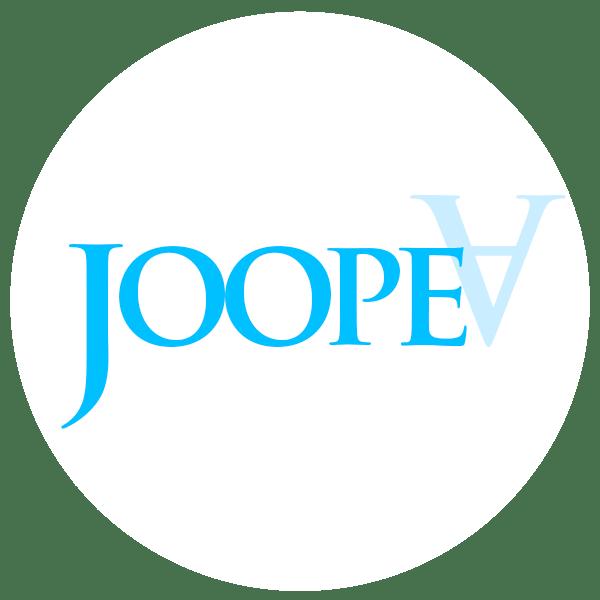 JoopeA Logo